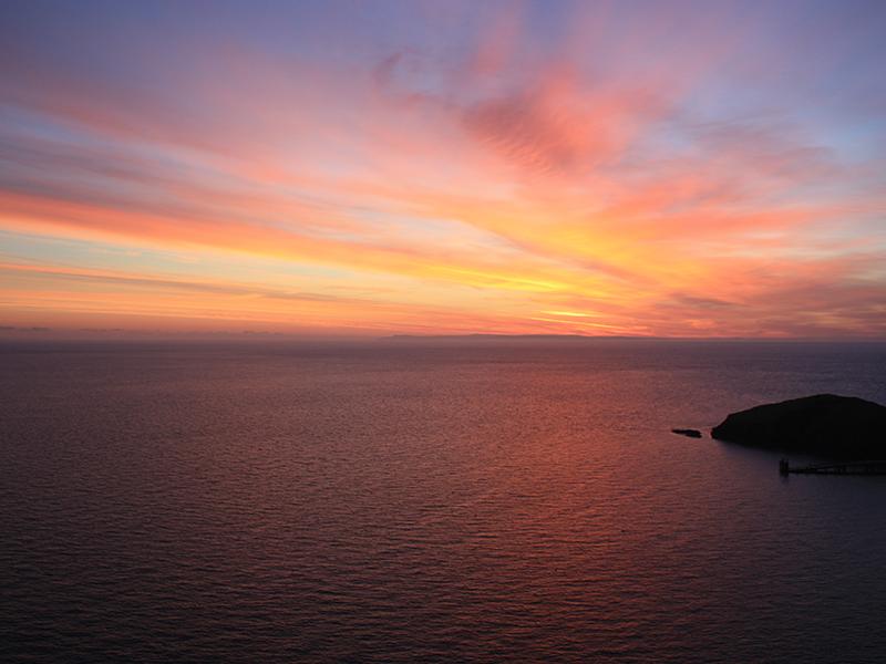 ocean-dawn